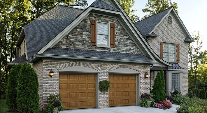 Stratford Amarr Garage Door